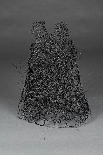 Chiharu Shiota, 'Second Skin', 2019