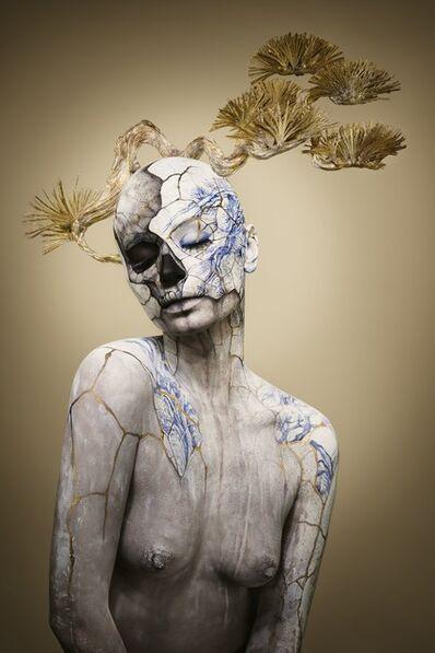 Jonas Leriche, 'Kintsugi', 2020