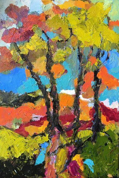 Rita Guile, 'Tree Antiquity', 2020