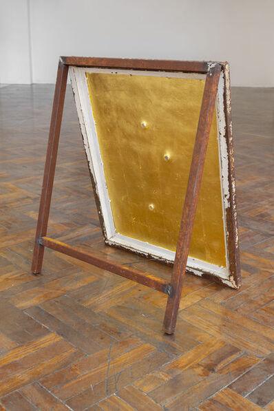 Dario Escobar, 'Mensajes Cifrados No. 04', 2020