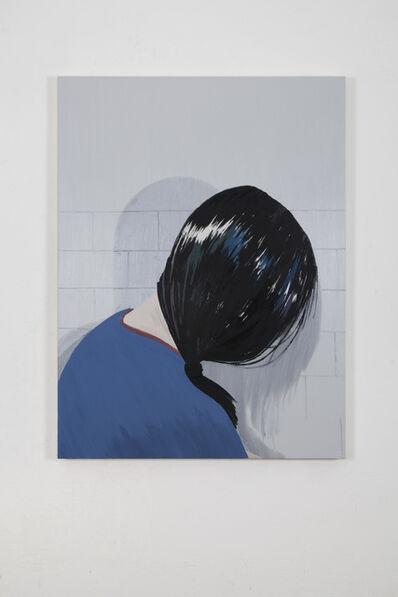 Andrea Carpita, 'Untitled (Olga)', 2021