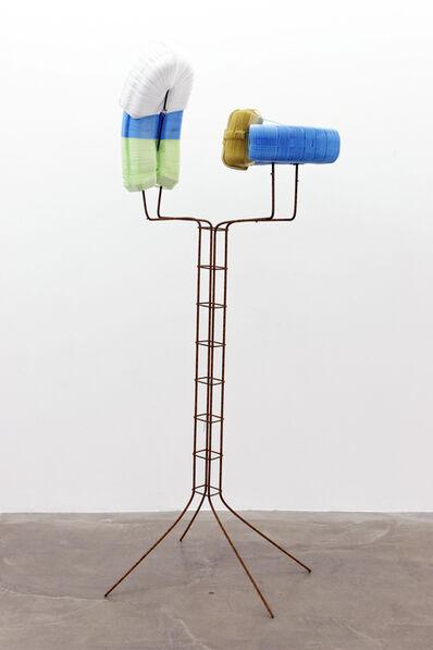 Anita Molinero, 'Sans titre (boîtes MacDonald)', 2012