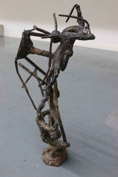 Michael Davey, 'Mammalian / Reptilian - iv', 1984