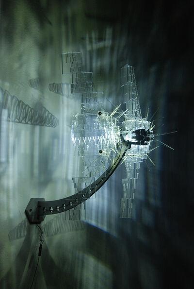 Paul Myoda, 'Recursion #2', 2012