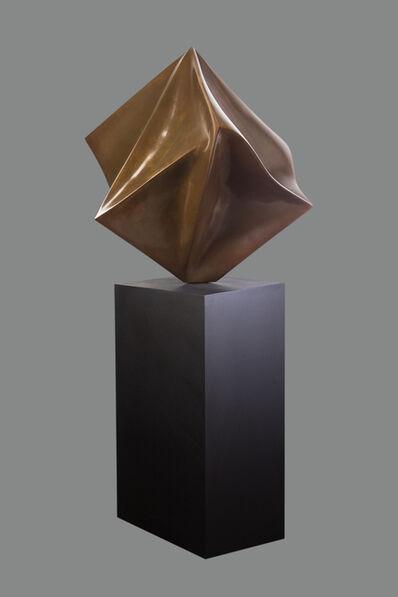 Gustavo Velez, 'Cubo 1', 2016