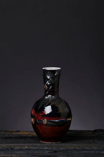 Gareth Mason, 'Black Bleeds', 2011