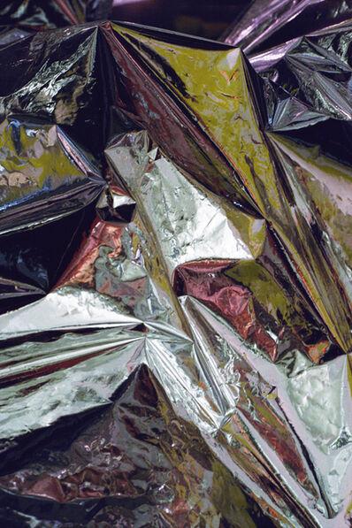 Carol Szymanski, 'Marks of fire on the most sombre path', 2015