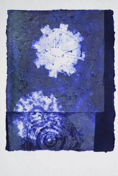 Arlene Shechet, 'Pagan Pentagons', 1998