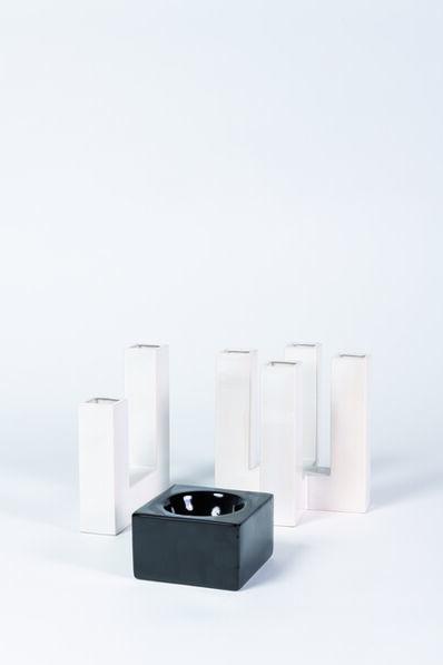 Jasper Morrison, 'U4 vase', 1993