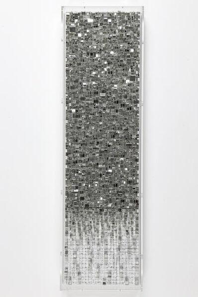Katsumi Hayakawa, 'Reflection', 2018
