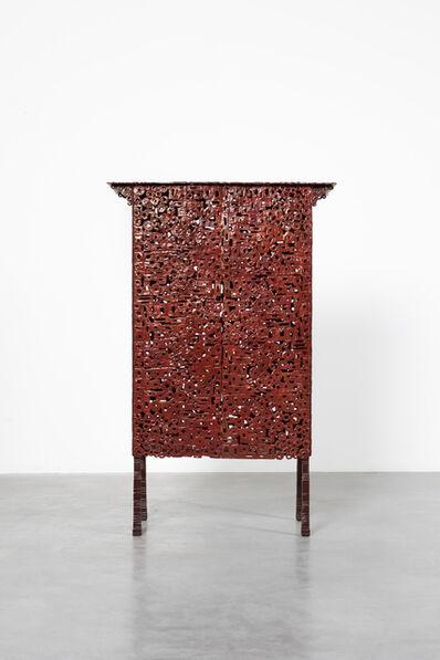 Ingrid Donat, 'Cabinet Klimt', 2015
