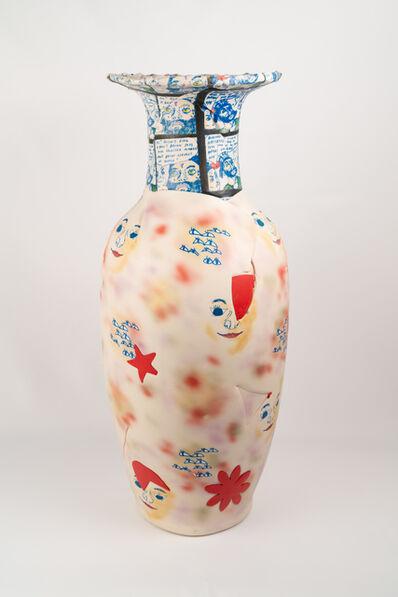 Trevor Baird, 'Large Vase 15', 2019