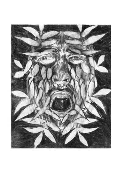 Mat Chivers, 'Psilocybin', 1998