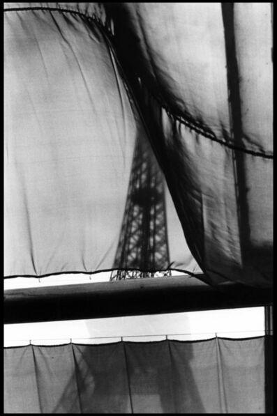 Elliott Erwitt, 'France, Paris', 1968
