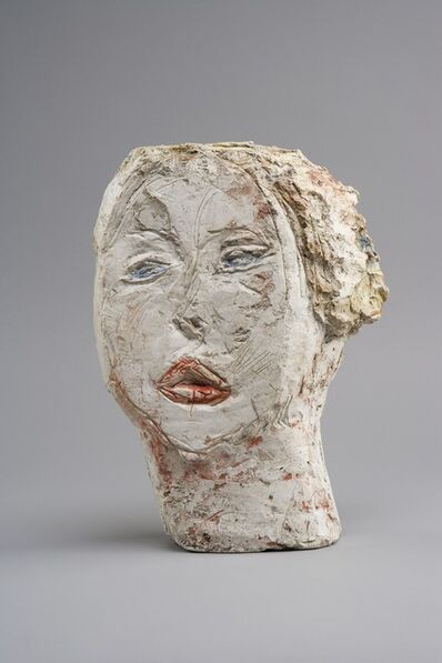 Alberto Giacometti, 'Head of a Woman (Flora Mayo) (Tête de femme [Flora Mayo])', 1926