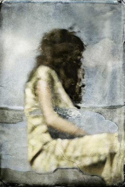 Barbara Cole, 'Quietude, from Meditations', 2014