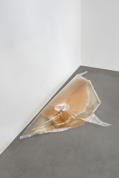 Olga Balema, 'Threat to Civilization 1', 2015