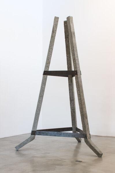 Ana Holck, 'Torre V [Tower V]', 2012