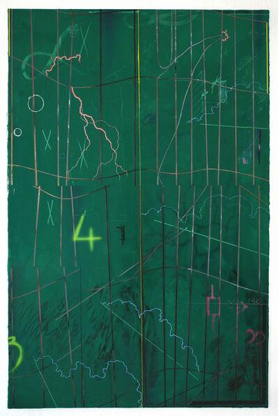 Daniel Weissbach, 'Stelle #75'