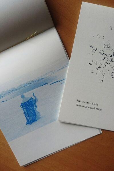 Katarina Skår Lisa, 'Conversation with stone', 2018