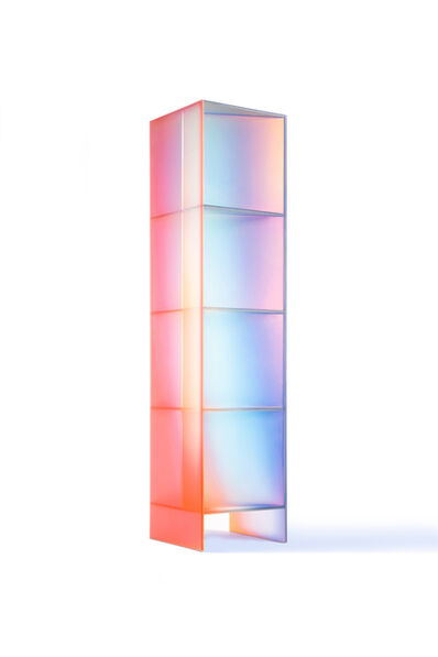Studio BUZAO, 'HALO Display Unit', 2020
