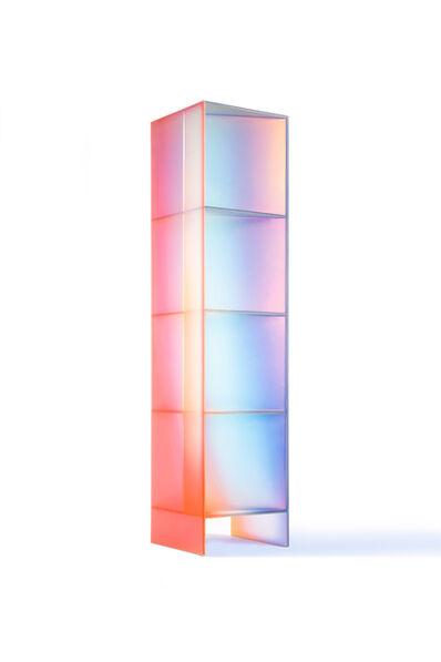 Studio BUZAO, 'HALO Display Unit', 2020