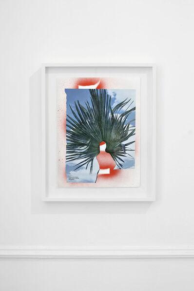 Sarah Crowner, 'Untitled', 2019
