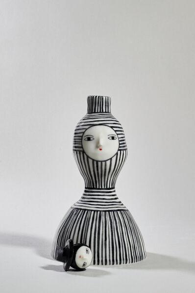 Kinska, 'Magia Blanca', 2017-2019