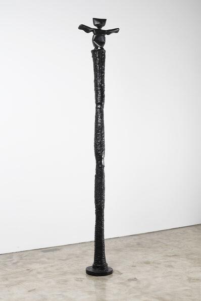Max Ernst, 'Le Génie de la Bastille, Huismes', 1960