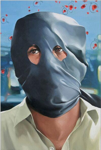 Snehashish Maity, '3 NOTS 3', 2007