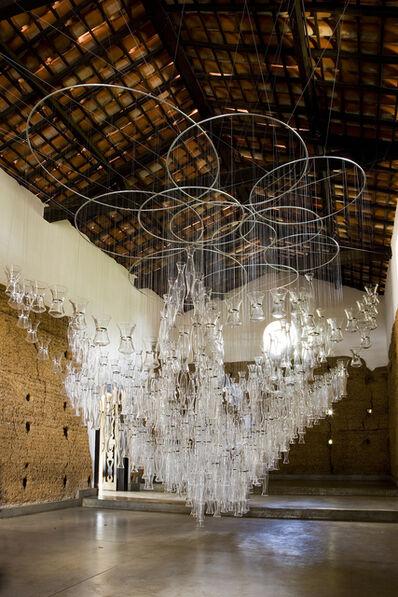 Laura Vinci, 'Lux capela', 2008