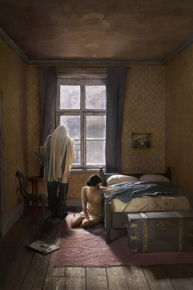 Richard Tuschman, 'Shacharis (Morning Prayers)', 2015