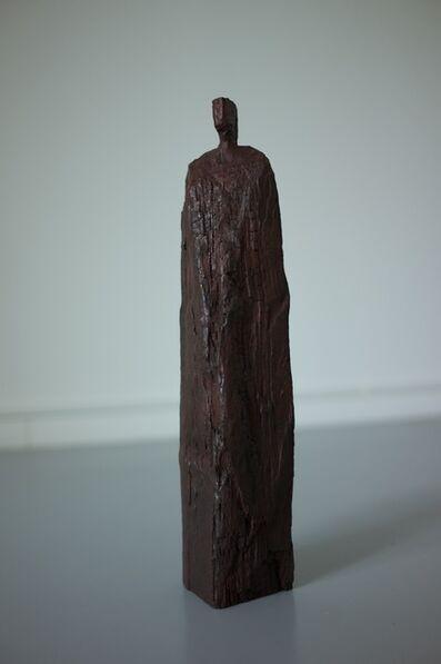 Christian Lapie, 'L'ombre d'un soir', 2014