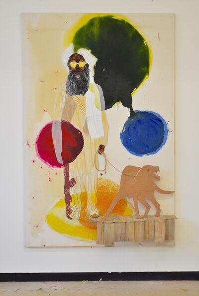 Maurice Thomassen, 'Feuilleton : Terror', 2015