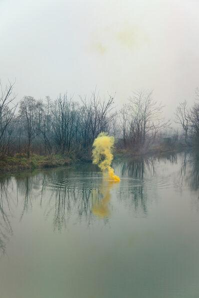 Filippo Minelli, 'Shape D/M', 2012