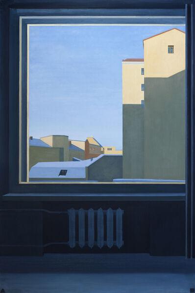 Sasha Pasternak, 'Window II', 2019