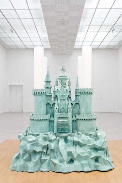 Studio Job, 'Oxidized Castle', 2003
