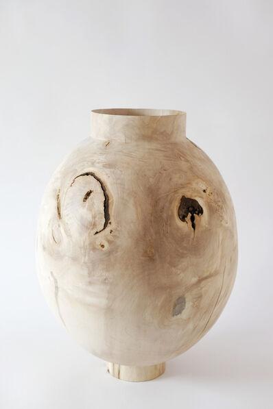Max Bainbridge, 'Standing Jar ', 2020