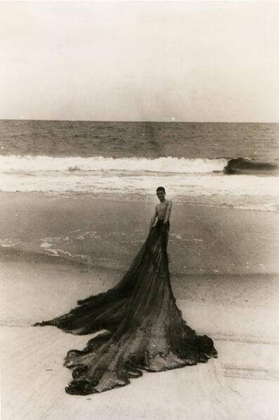 PaJaMa, 'Donald Windham, Fire Island', 1942
