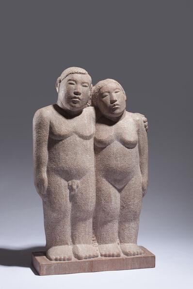 Dong Woo Kim, 'Husband and Wife', 2011