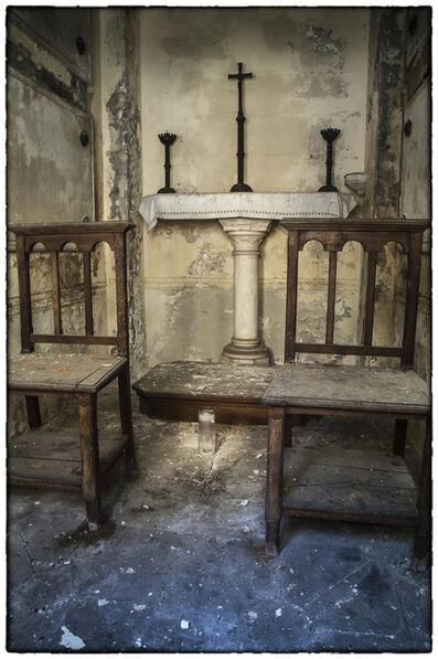 Patricia Beary, 'Ashes to Ashes (San Miniato al Monte, Florence)'