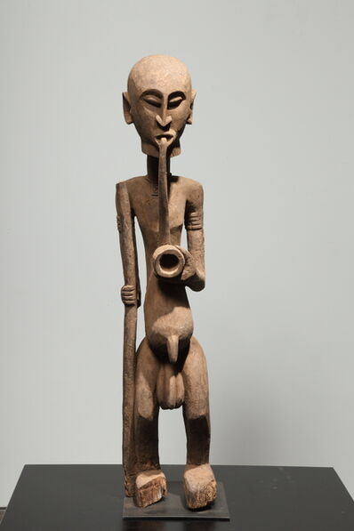 Unknown African, 'Benin Statue', Early 20th Century