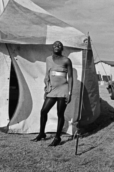 Sabelo Mlangeni, 'Big Boy', 2009