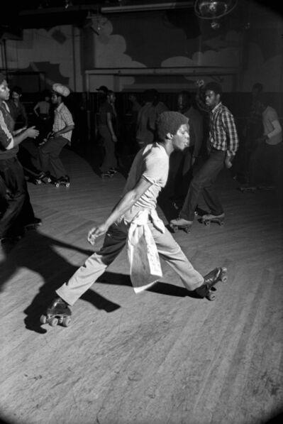 Patrick D. Pagnano, 'Empire Roller Disco #31', 1980