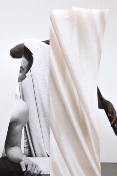 Paul Mpagi Sepuya, 'Mirror Study', 2016