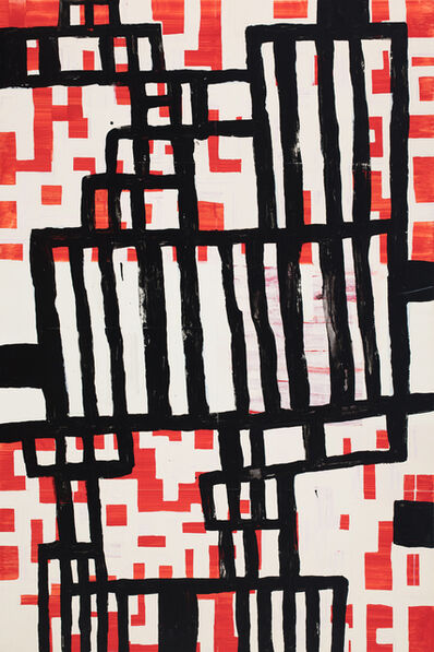 James Brinsfield, 'Hubbub', 1998