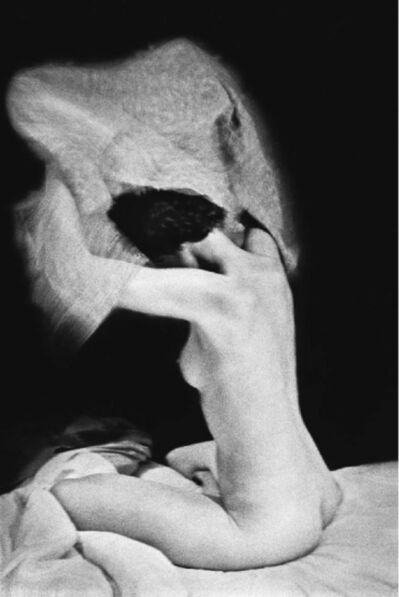 René Groebli, '521', 1952/1952