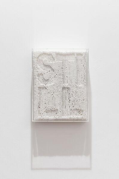 João Pedro Vale, 'Silence = Death (still)', 2018