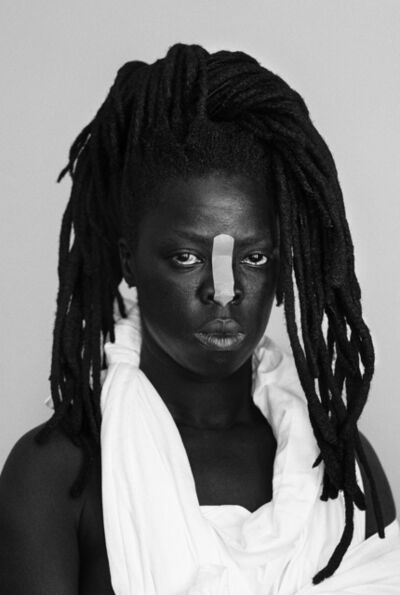 Zanele Muholi, 'MaID, Philadelphia', 2017