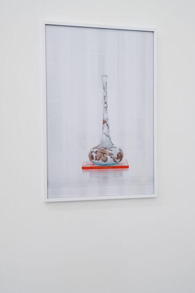 Stijn Van Dorpe, 'Boeken en vazen - 147', 2019